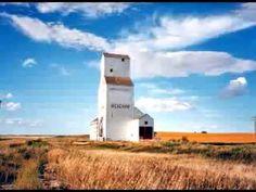 100 Grain Elevators - YouTube
