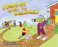 Froggy Goes to Grandma's Viking Books for Young Readers https://www.amazon.com/dp/1101999640/ref=cm_sw_r_pi_awdb_x_RGeNybXP4BT0S