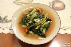 연예인김치로 유명한 화통김치 시식기(맛김치·열무물김치) :: 4월의라라 | 맛있는 식탁으로의 초대