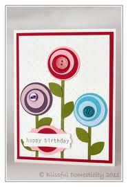 stampin up kids birthday cards - Google Search