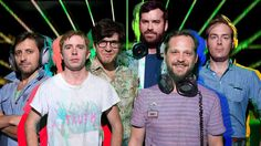 Mischief and melody collide in Dr. Dog's Psychedelic Swamp