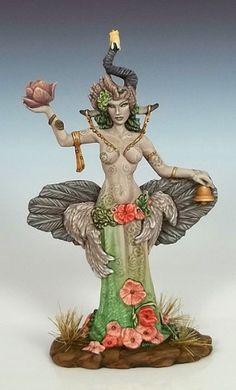 Mab - Queen of the Fairies