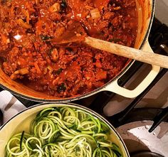 Courgetti bolognese Amelia Freer Healthy Options, Healthy Recipes, Healthy Meals, Yummy Recipes, Eat Nourish Glow, Healthy Life, Healthy Living, Whole Food Recipes, Cooking Recipes
