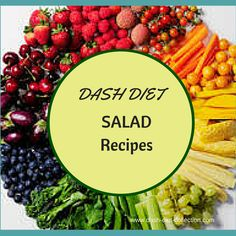 There are a large assortment of Dash Diet Salad recipes available, I would like to share some of my favorites. There is a variety of meats you can use with your DASH Diet , steak has fiber, chicken has protein, fish has the good fats and oils and then if you prefer to be vegetarian … … Continue reading →