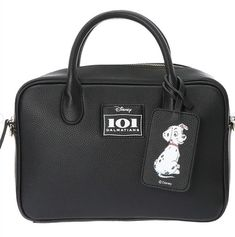These 101 Dalmatians Bags Are Puppy-Approved Perfection