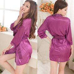 camisolas e pijamas de seda - Pesquisa Google
