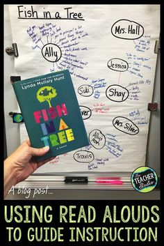 Using read alouds as mentor texts can help students become better readers and writers. Check out these tips for getting students better at responding to reading, narrative writing, and thinking deeply. 6th Grade Reading, 6th Grade Ela, 4th Grade Writing, Grade 3, Third Grade, Teaching Narrative Writing, Teaching Reading, Teaching Ideas, Teaching Resources