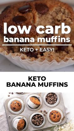 Low Carb Lunch, Low Carb Breakfast, Low Carb Keto, Breakfast Recipes, Breakfast Ideas, Low Carb Desserts, Low Carb Recipes, Yummy Recipes, Healthy Recipes