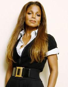 janet jackson fashion | Style Profile: Janet Jackson