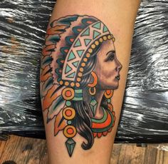 American traditional tattoos meanings