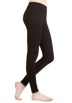 ec52bd32d4 Laid-back Lounging Leggings in Black. Slip into these lightweight black  leggings before settling