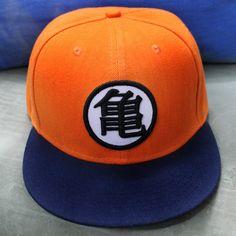 $4.74 (Buy here: https://alitems.com/g/1e8d114494ebda23ff8b16525dc3e8/?i=5&ulp=https%3A%2F%2Fwww.aliexpress.com%2Fitem%2FHigh-quality-Dragon-ball-Z-Goku-baseball-hat-Snapback-Flat-Hip-Hop-caps-Casual-baseball-Anime%2F32783143969.html ) High quality Dragon ball Z Goku baseball hat Snapback Flat Hip Hop caps Casual baseball Anime cosplay cap for just $4.74