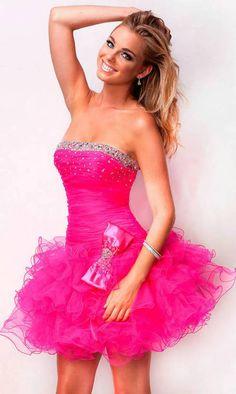 Pink LOVE!