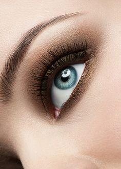 Schminktipps Augen – Das perfekte Augen-Make-up