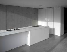 Kitchen by Minus.