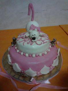 torta per Francesca