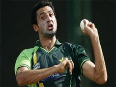 Wasim Akram told me to bowl inswingers to Indian batsmen: Junaid