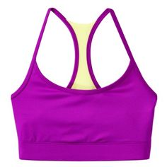 C9 by Champion Womens Cami Sports Bra - Assorted Colors