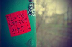 I Love Street Art :: Chemnitz
