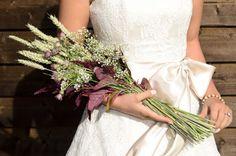 sheath bouquet