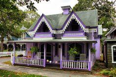Victorian Homes-Martha's Vineyard - jaybirdseye's Photos
