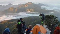 Here is one of the mountains in indonesia you need to explore next, the mountain in named mount lawu