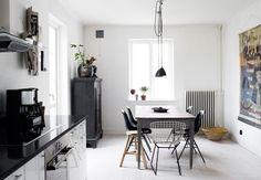live here • via coco lapine design