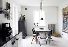 live here • via coco lapine design