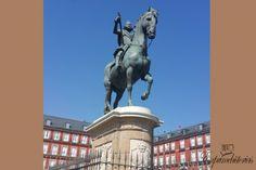 """Felipe III """"El piadoso"""" #historia #Rey #Monarquia"""