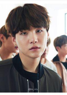 [ENTREVISTA] BTS en la revista japonesa 'AnAn' (Junio 2017) | BTS Spain