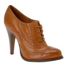 Bought these last week... cannot wait to wear them! <3 Aldo Falge Oxford Heels
