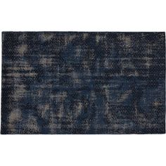 The Hill-Side disintegrated floral rug 5'x8' | CB2 $500 8x10 is $1000
