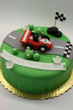 Nice cake idea