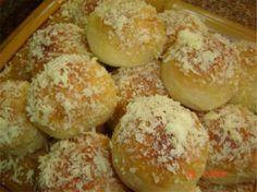 Pãozinho-Delícia
