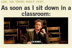 #quotes #nice #life #moments #classroom #bored