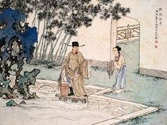 Seven-day Holiday in the Song Dynasty While modern people complain that they have to work on this day, they would be surprised to know that people living in the Song Dynasty had the privilege of taking seven days off.