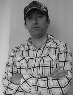 Shinji Mikami: the director of Resident Evil AND Resident Evil 4.