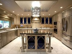 Cheap Kitchen Cabinets: Pictures, Ideas & Tips From HGTV | Kitchen Ideas & Design with Cabinets, Islands, Backsplashes | HGTV