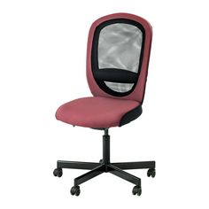 IKEA chair 69 dollars.  We have these in Berlin office in BLACK. and they are quite sturdy good chairs.