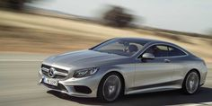 The Mercedes-Benz 2015 S-Class Coupe has...