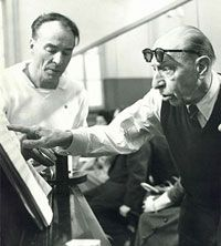 Balanchine-Stravinski
