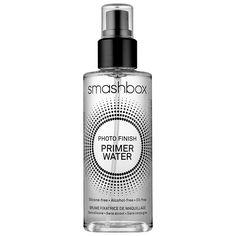 Smashbox Photo Finish Primer Water - Smashbox | Sephora