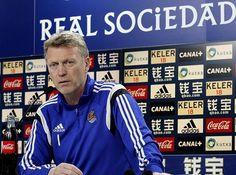 David Moyes warns Real Madrid