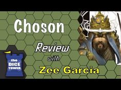 Choson review - with Zee Garcia
