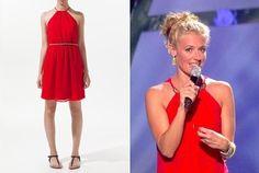 Nice dress..!