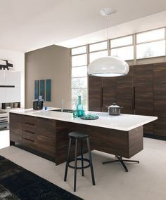 Кухня Febal Chantal 2 из Италии – купить кухню в Москве в салоне CUCINE.RU Double Vanity, New Homes, Bathroom, House, Diy, Cooking, Bath Room, Home, Bricolage
