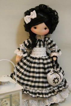 Fidelina Dolls выкройка - Поиск в Google