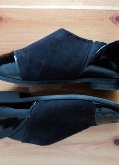 Kup mój przedmiot na #vintedpl http://www.vinted.pl/damskie-obuwie/polbuty/15630329-czarne-polbuty-lakierowane-vices-roz-38
