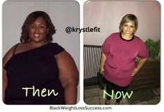 Weight Loss Transformation Story of the Day: Krystle lost 70 pounds.  She has changed her habits and overall lifestyle to support her weight loss efforts.  She's also chronicling her weight loss journey online and wants to inspire others.  Read all about her weight loss journey…