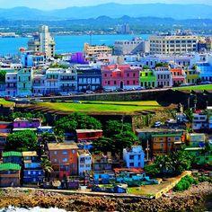 Puerto Rico, La Perla
